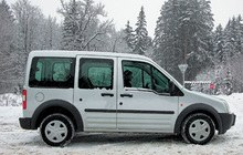 FORD TOURNEO CONNECT. (Ford Tourneo) - фото 4