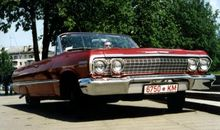 Dream car (Chevrolet Impala) - фото 3