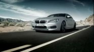 Экстерьер BMW M6 Gran Coupe