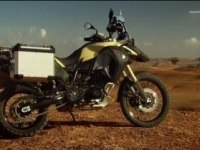 Промовидео BMW F 800 GS Adventure