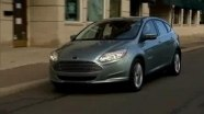 Обзор Ford Focus Electric