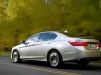 Обзор Honda Accord Hybrid