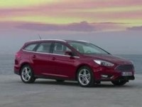 Промо-видео Ford Focus Wagon
