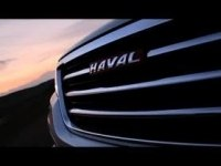 Промо-видео Great Wall Haval H9