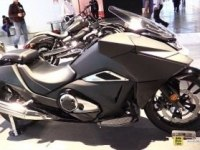 Honda NM4 Vultus на выставке