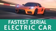 Информационное видео о Detroit Electric SP:01