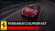 Промовидео Ferrari 812superfast