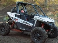 Обзор Polaris RZR RS1