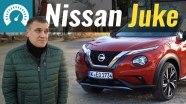 Тест-драйв компактного кроссовера Nissan Juke 2020
