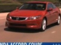 Honda Accord Coupe Video Review - Kelley Blue Book