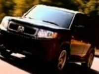 Hall Automotive: Honda Element SC Video