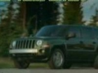 Промовидео Jeep Patriot