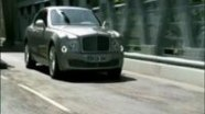 Промовидео Bentley Mulsanne