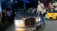 Bentley Brooklands в Top Gear